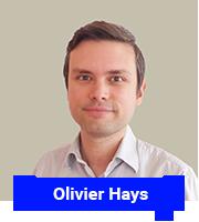 Olivier Hays