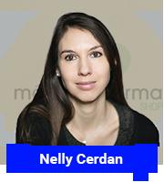 Nelly Cerdan
