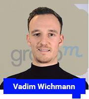 Vadim Wichmann