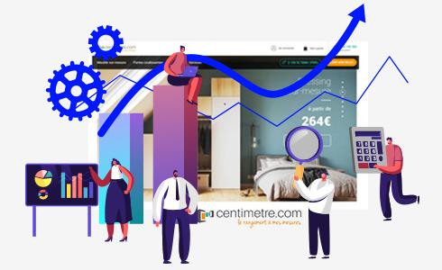 Campagne Centimetre.com