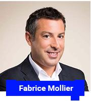 Fabrice Mollier
