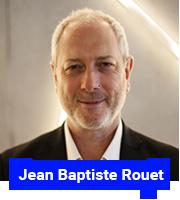 Jean-Baptiste Rouet